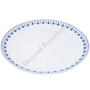 27 cm Yemek Tabağı