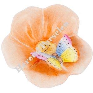 Kelebekli Çiçek Biblo