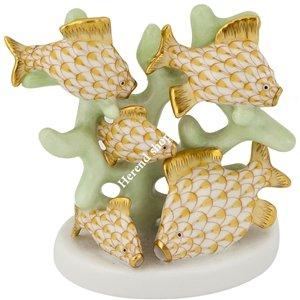 Küçük Balıklar Biblo