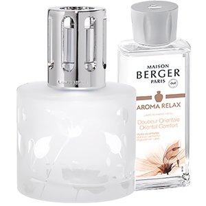 Katalitik Oda Parfüm Şişesi Seti