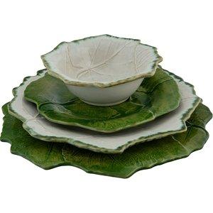 95 Parça Stoneware Yemek Takımı