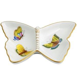 Kelebek tabak