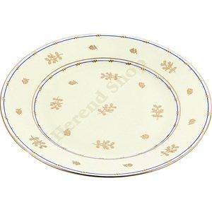 27,8 cm Yemek Tabağı