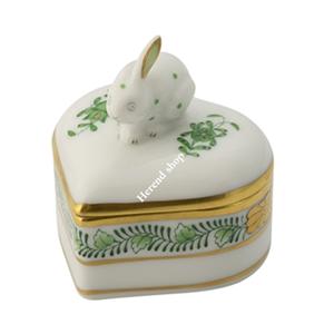 Tavşan Kulplu Kutu