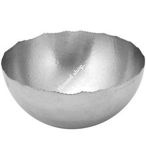 Gümüş Kaplama Çerezlik 60 x 120