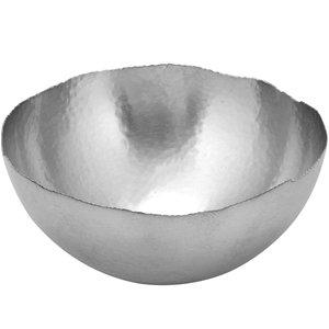 Gümüş Kaplama Çerezlik 50 x 100