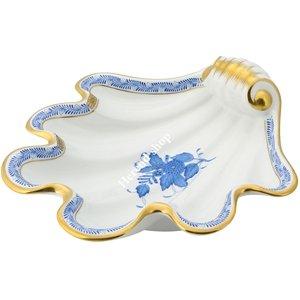 Deniz Kabuğu Formlu  Servis