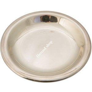 Gümüş Kaplama Ekmek Tabağı