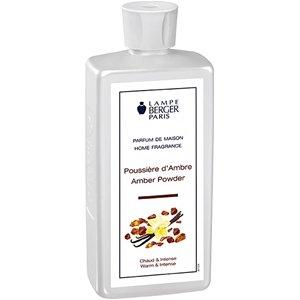 500 ml Amber Powder Difüzör Yedek Kokusu