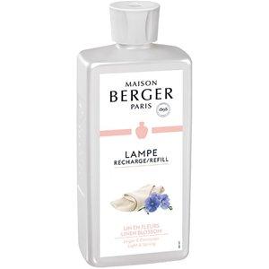 500 ml Linen Blossom Difüzör Yedek Kokusu