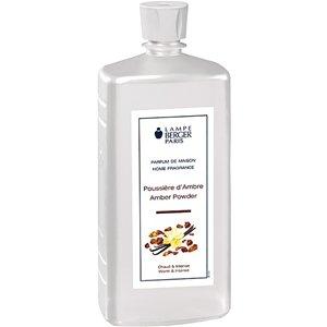 1 L Amber Powder Difüzör Yedek Kokusu