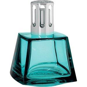 Blue Polygone Katalitik Oda Parfüm Şişesi