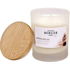 Aroma Terapi Relax Mum