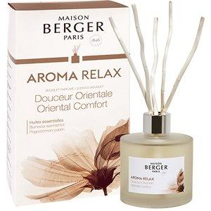 Aroma Terapi Relax Çubuklu Ev Parfümü