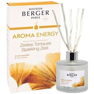 Aroma Terapi Energy Çubuklu Ev parfümü