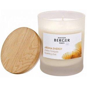 Aroma Terapi Energy Mum