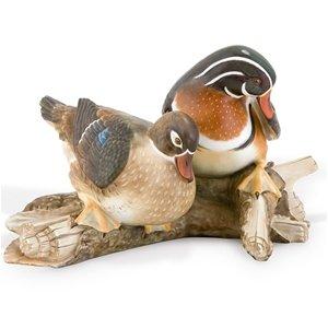Çift Ördekler