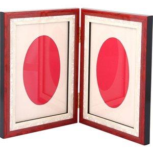 Studio Rosso Doppia 10x15 Çerçeve