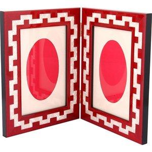 Katia Rosso Doppia 10x15 Çerçeve