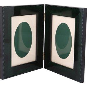 Obl\30\Verde Doppia 10x15 Çerçeve