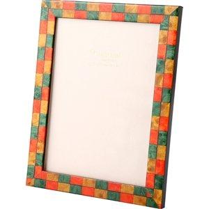 Mosaico Verde 10x15 Çerçeve