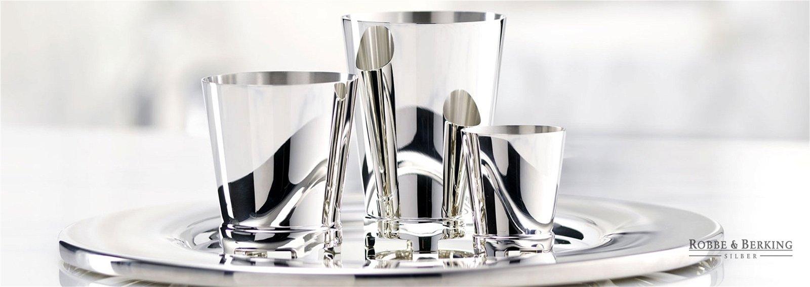 Gümüş Kaplama Ürünler...