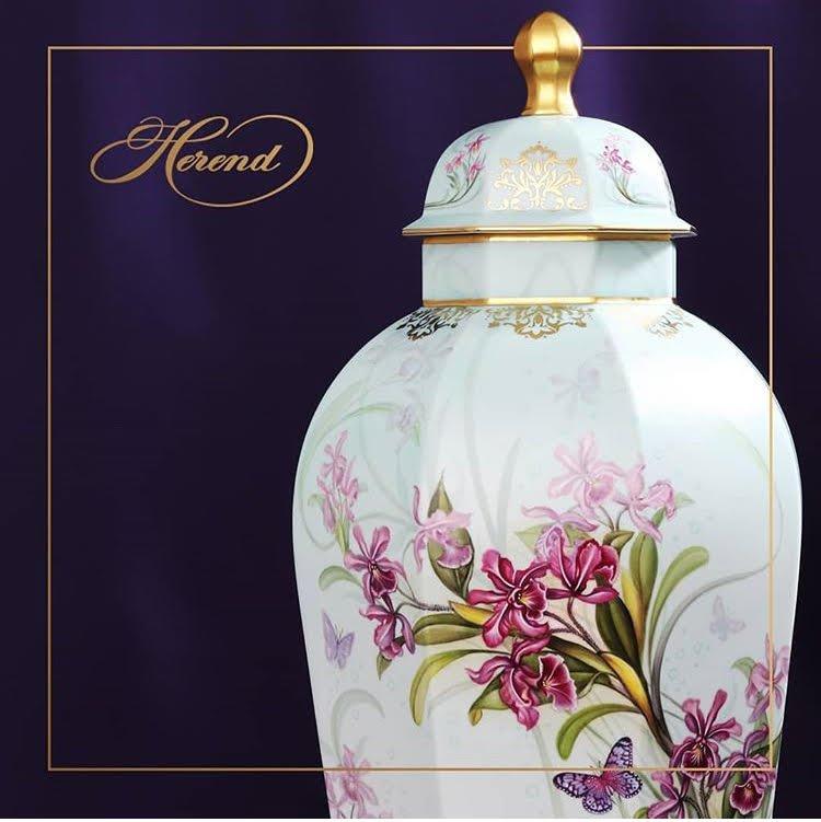 Orchid's privilege