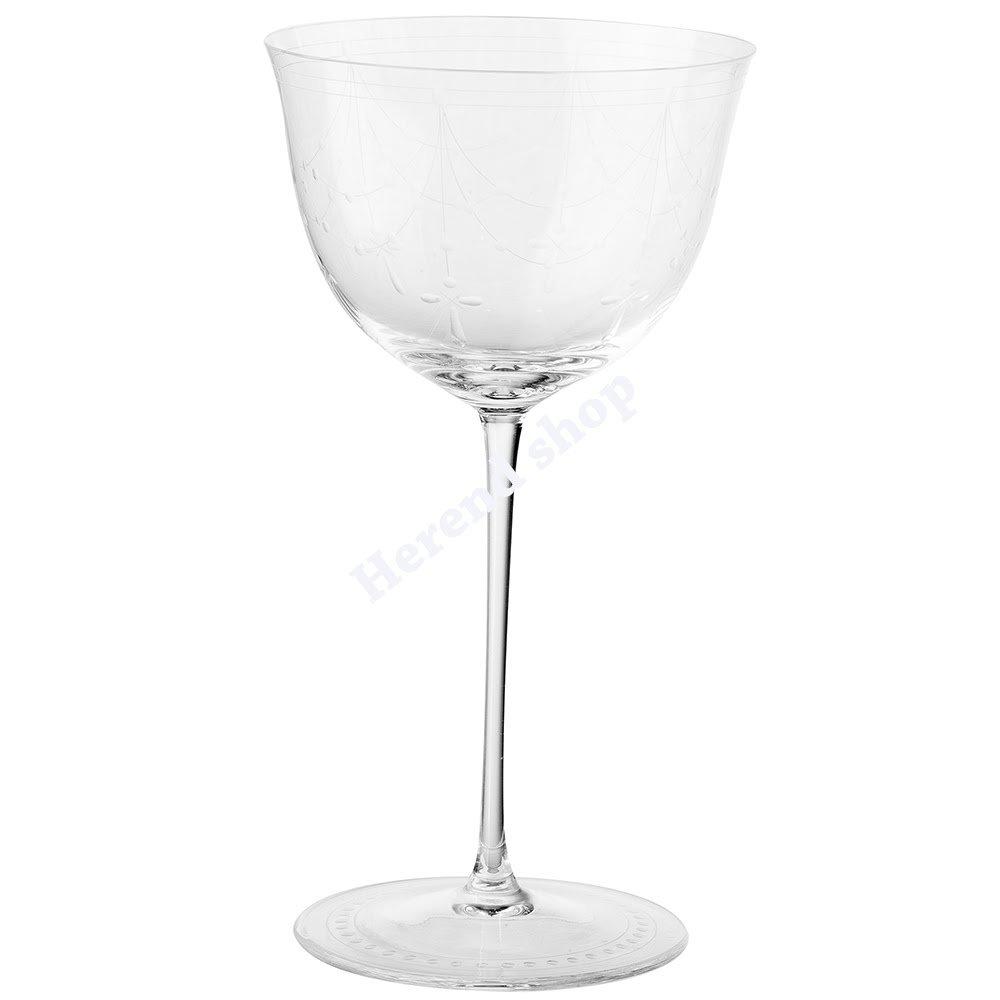 Beyaz Şarap Bardağı