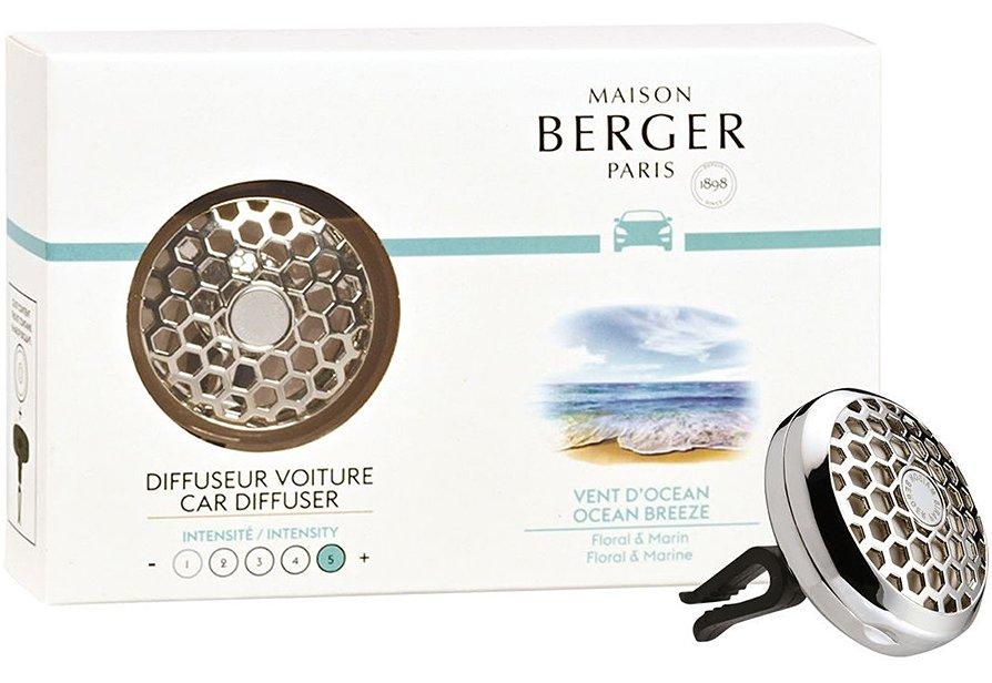 Maison Berger Araba Kokuları