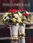 Herend Herald Magazine No:17