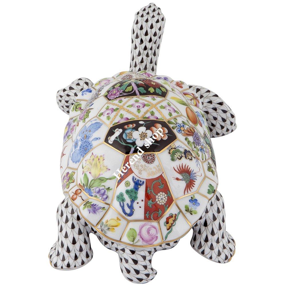Kaplumbağa Biblo