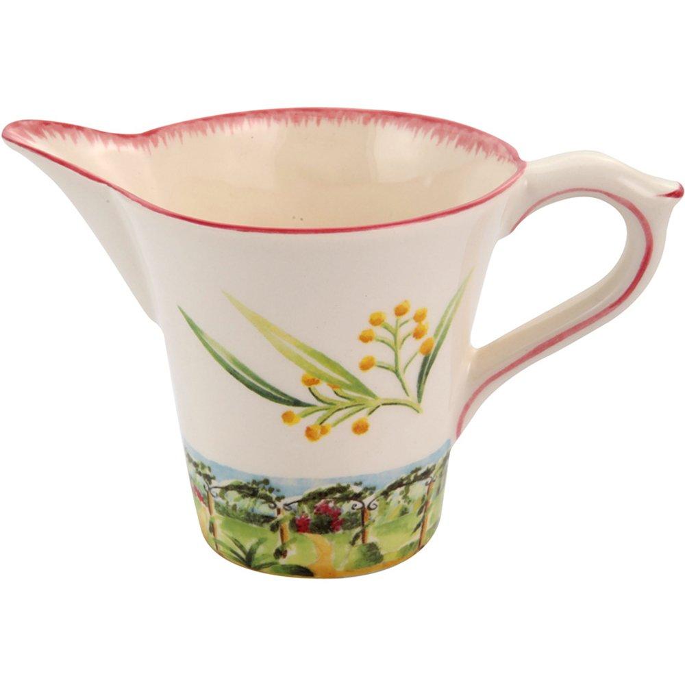6 Parça Seramik Çay Seti