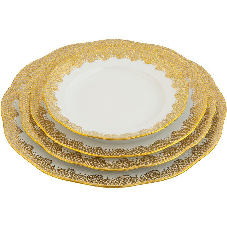 28,8 cm Yemek Tabağı