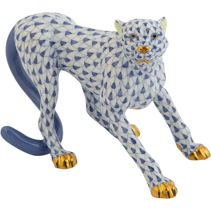 Küçük Çita Biblo