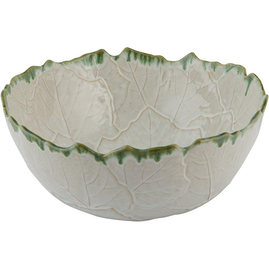 Ø 24 cm Stoneware Servis Kasesi