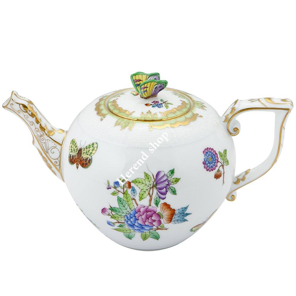 Çaydanlık ve Kahvedanlıklar