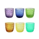 6 lı Su / Meşrubat Bardağı