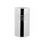 Gümüş Kaplama Termoslu Şarap Kovası